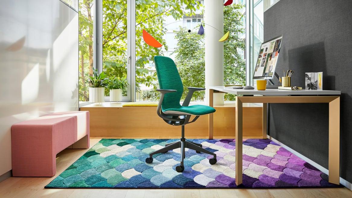 SILQ Office chair