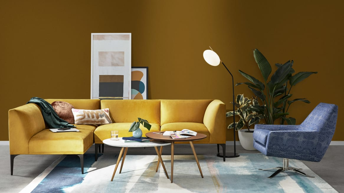 360 Magazine Introducing the West Elm Work Collection
