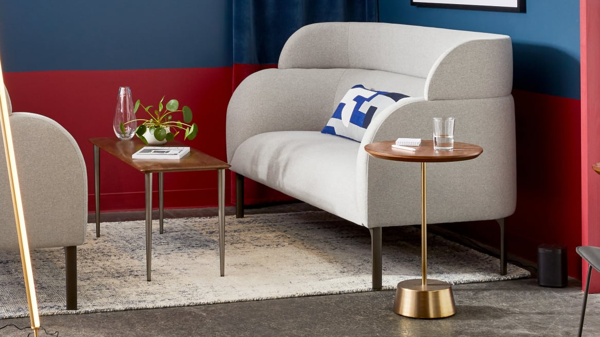 West Elm Maisie Side Table