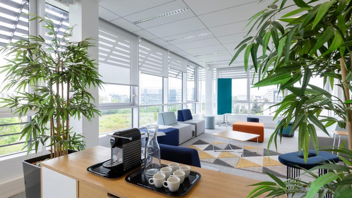 Incarner le changement des usages d'un environnement de travail