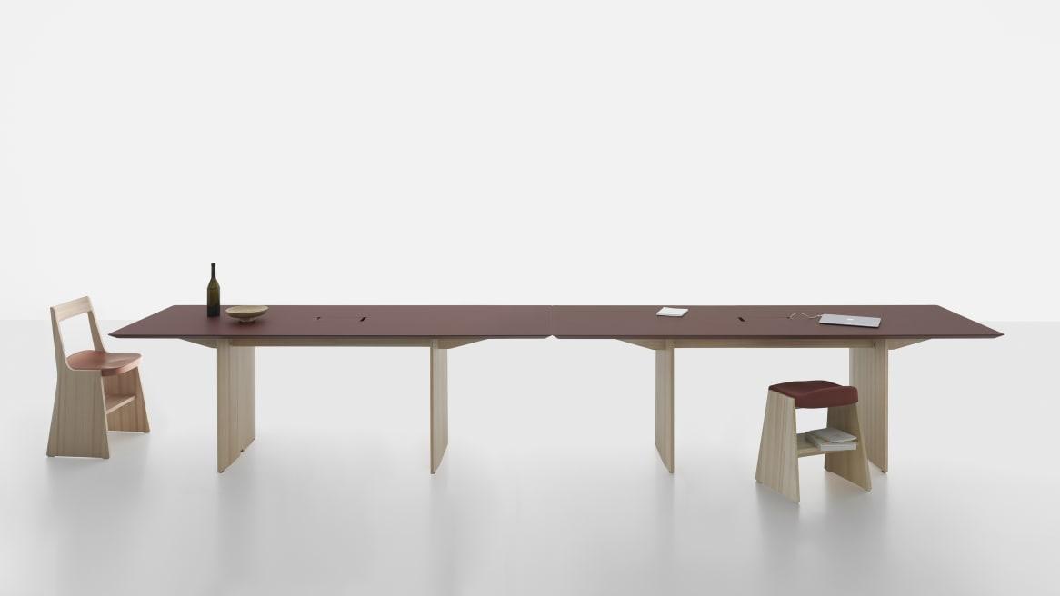 Fronda Table 2000x900