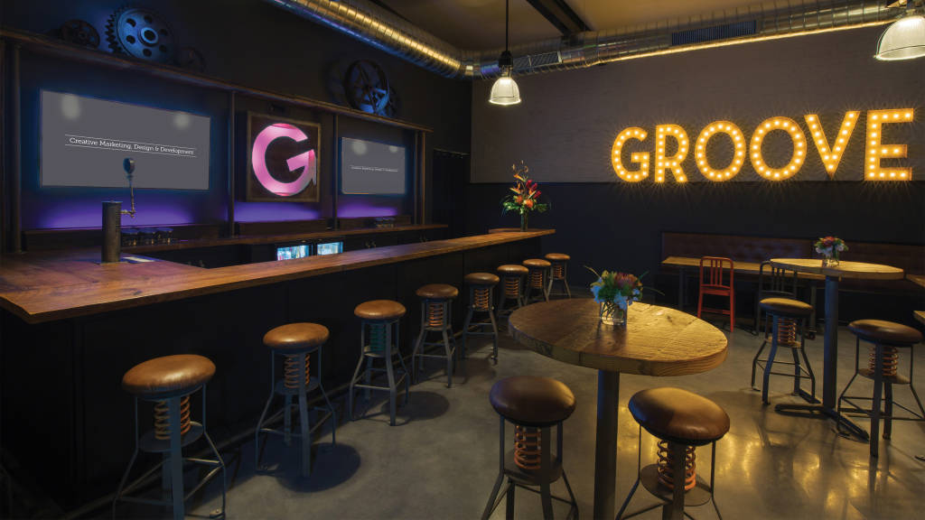 Digital Agency Finds its Groove - 360 Magazine