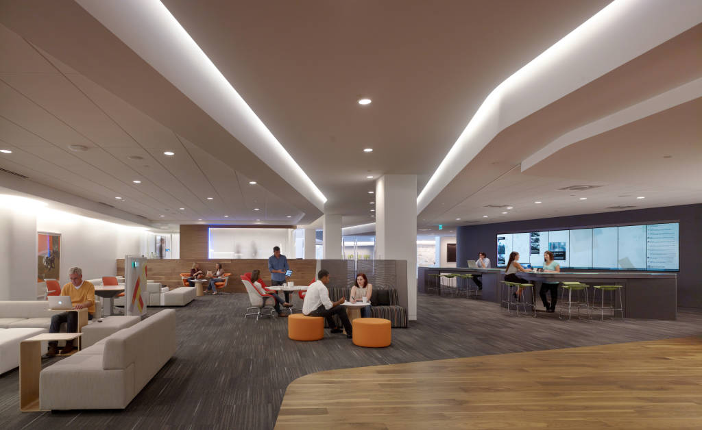 Home Office Furniture Michigan: Développer Le Bien-être Dans L'espace De Travail