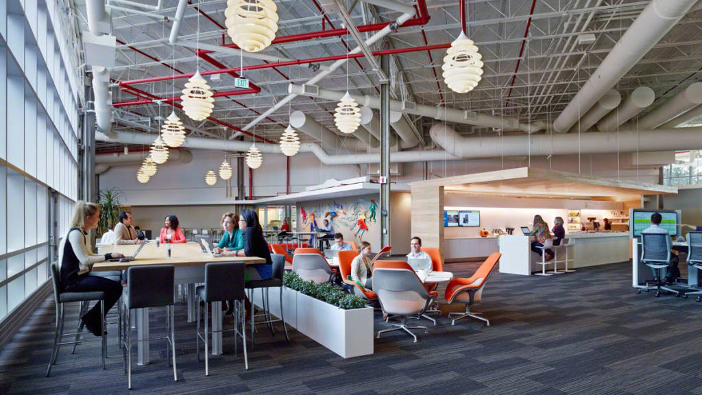 Steelcase Celebrates A Decade Of Recognition In Fortune