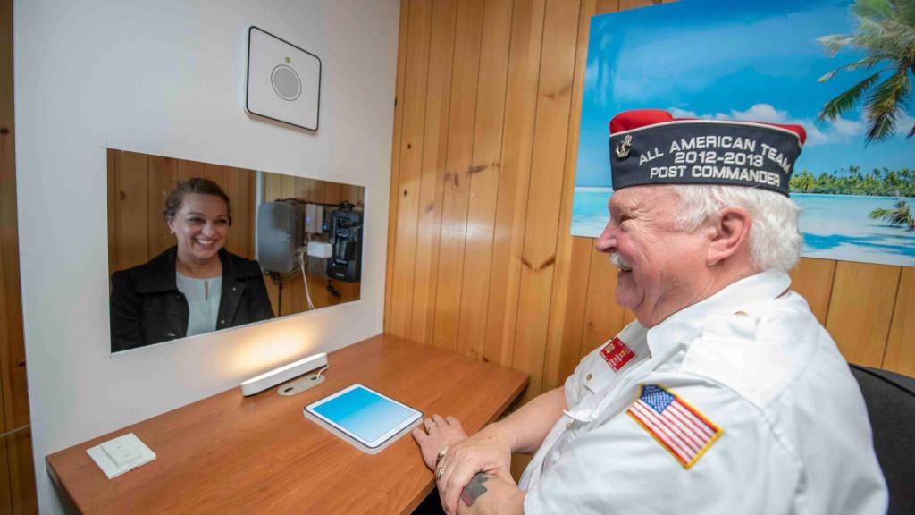 Phillips Healthcare VA Case Study