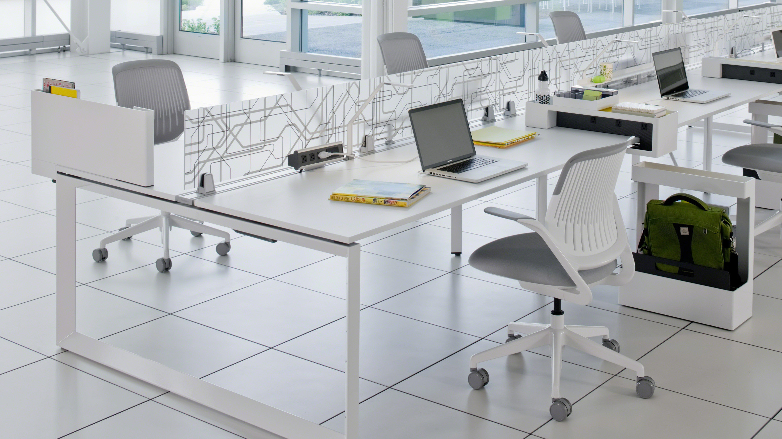 Benching An Idea Whose Time Has Come Again Steelcase