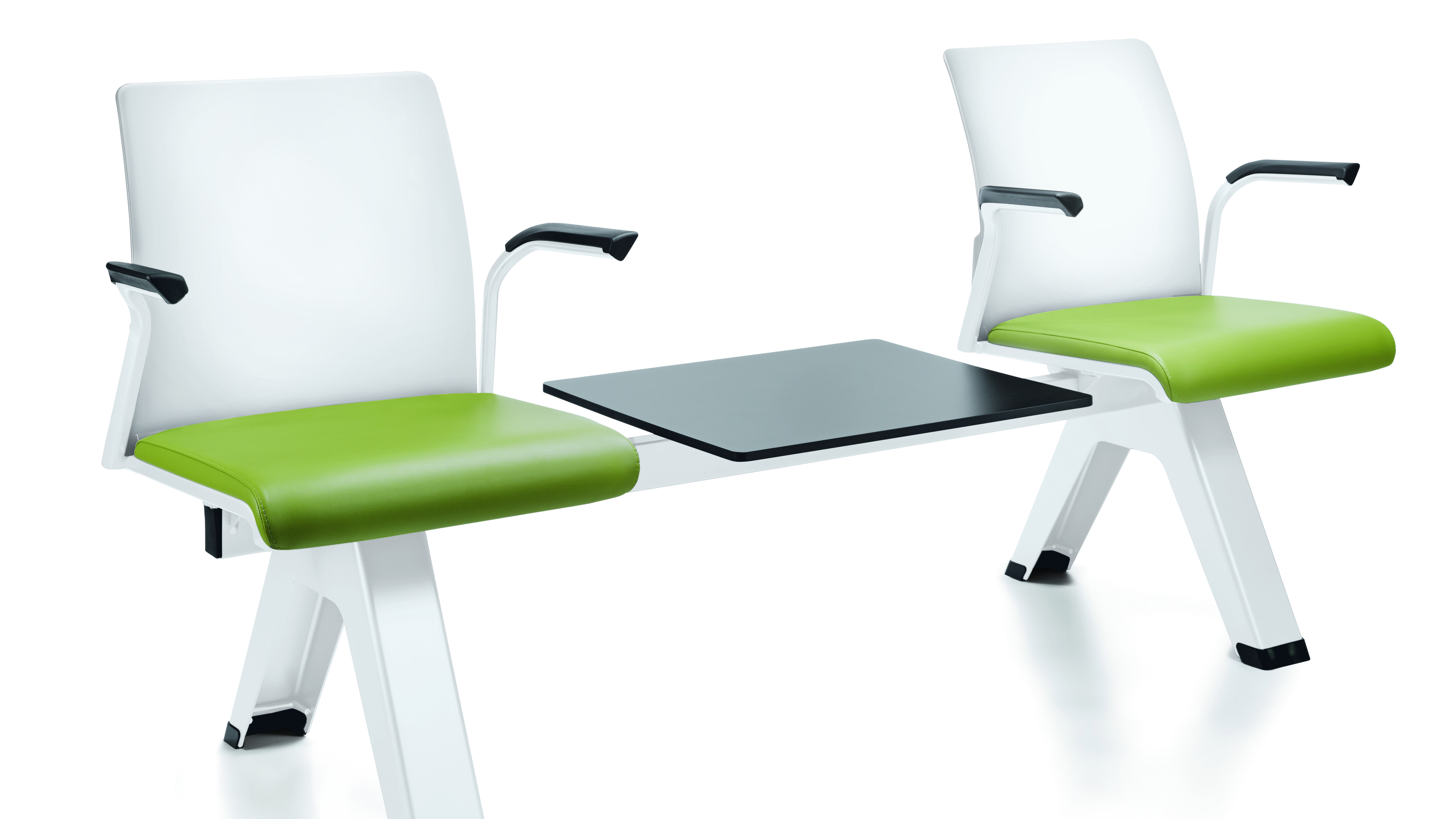 Eastside Beam Reception & Waiting Room Chairs Steelcase