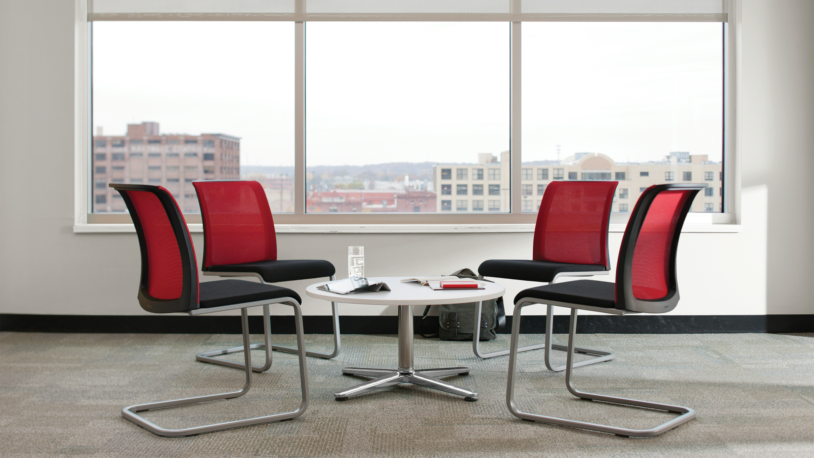 Office Seating Chairs reply office chair & seating solutions - steelcase