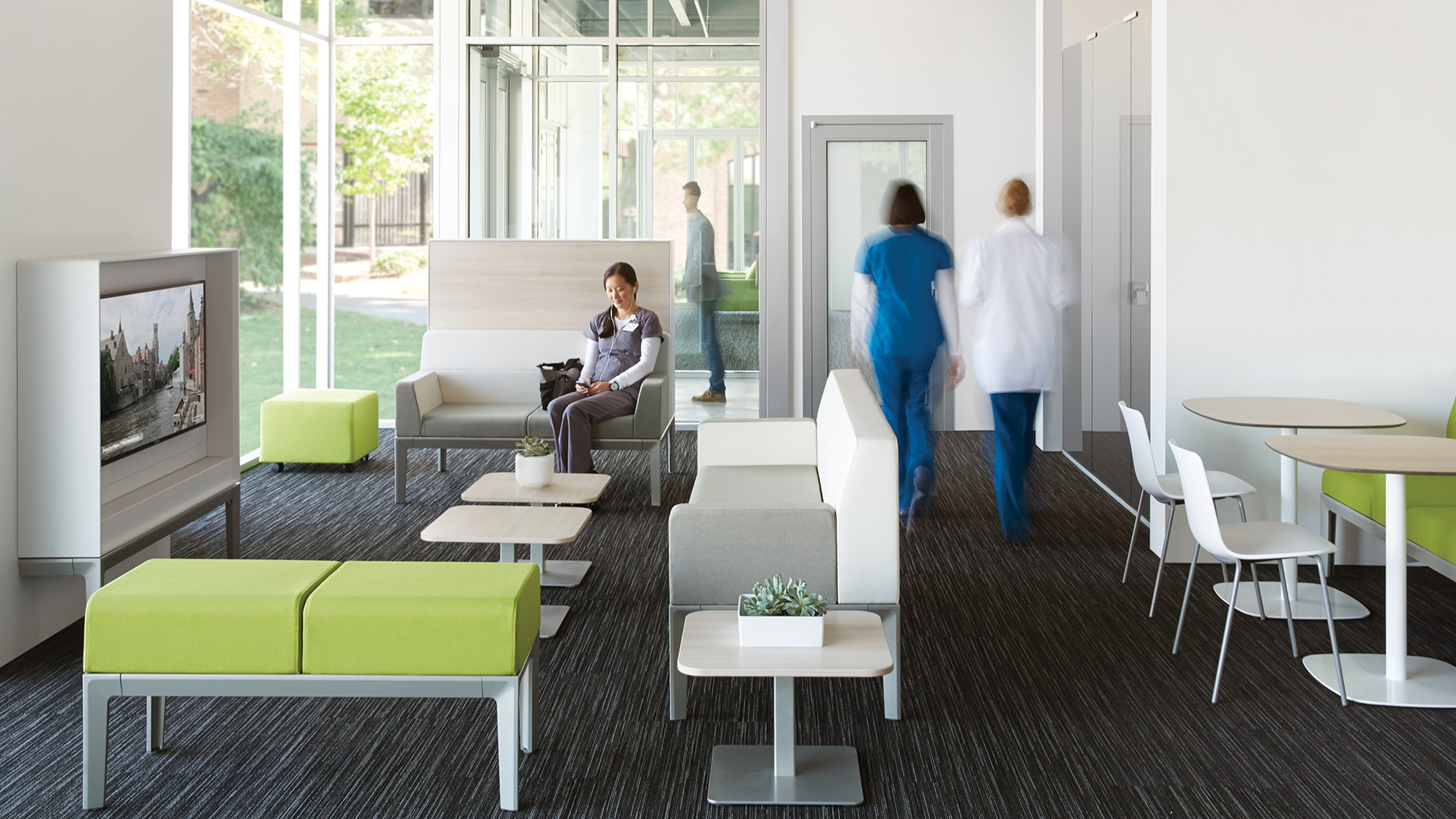 Where Do Interior Designers Get Furniture Rfa File ~ Medical office furniture healthcare solutions steelcase