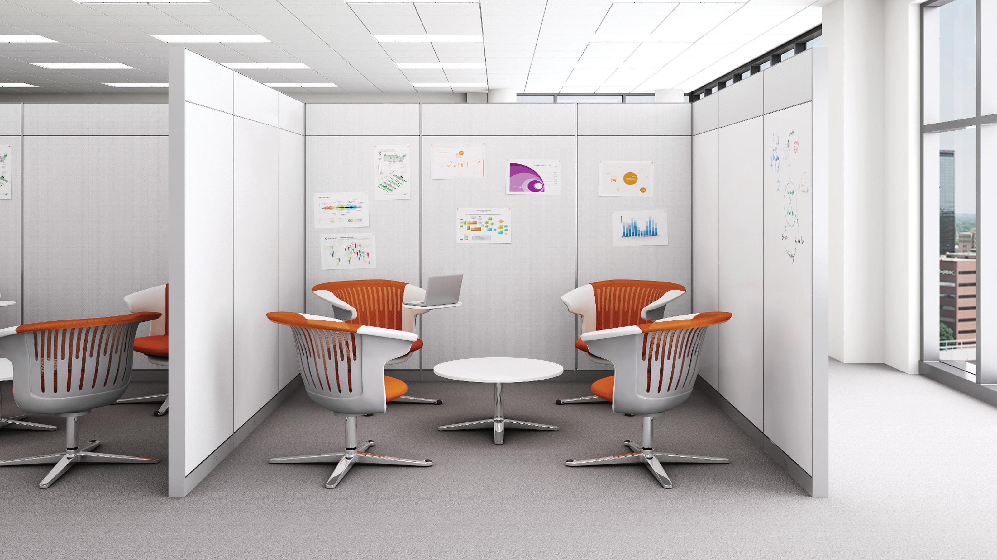 unique office desk