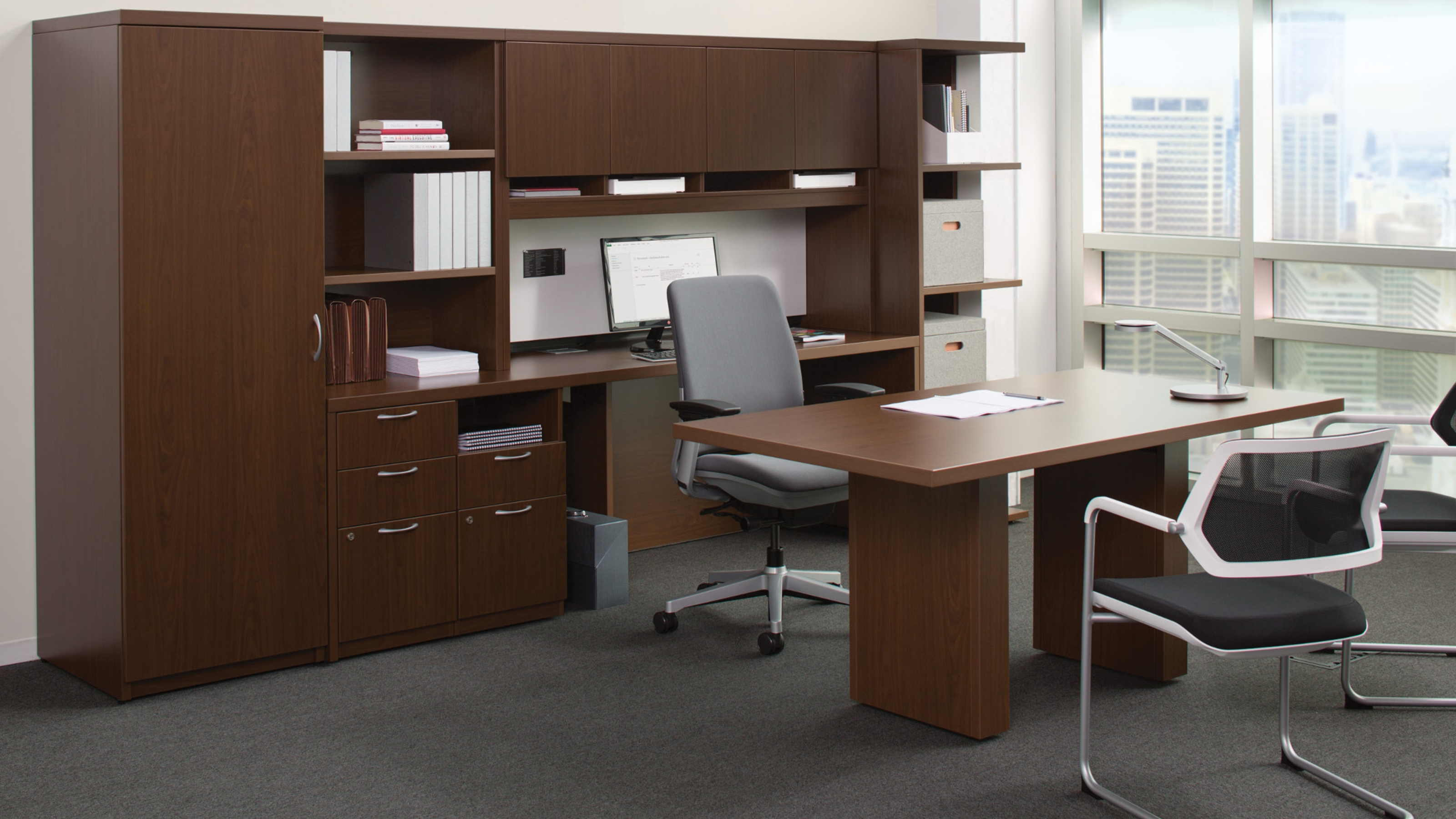 panel solutions system ofgo canada desks office eagle services interior design