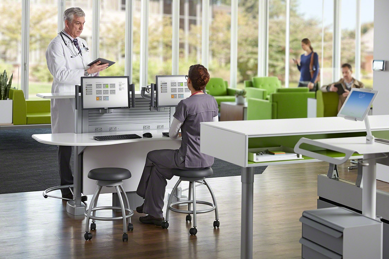 Medical Office Furniture Healthcare Solutions