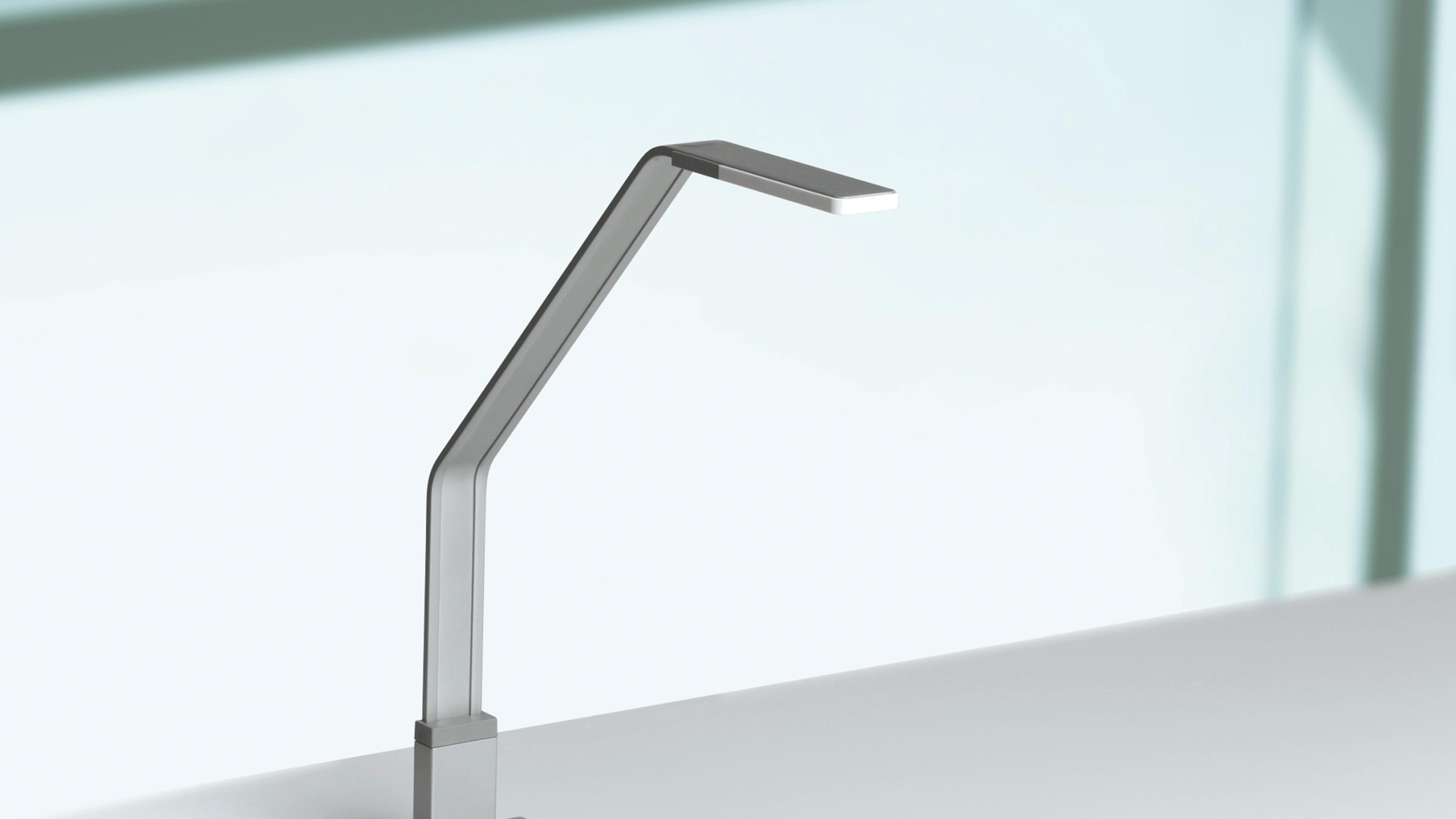Led Task Lighting Lim360 Led Task Lamp Workrite Fino Fin