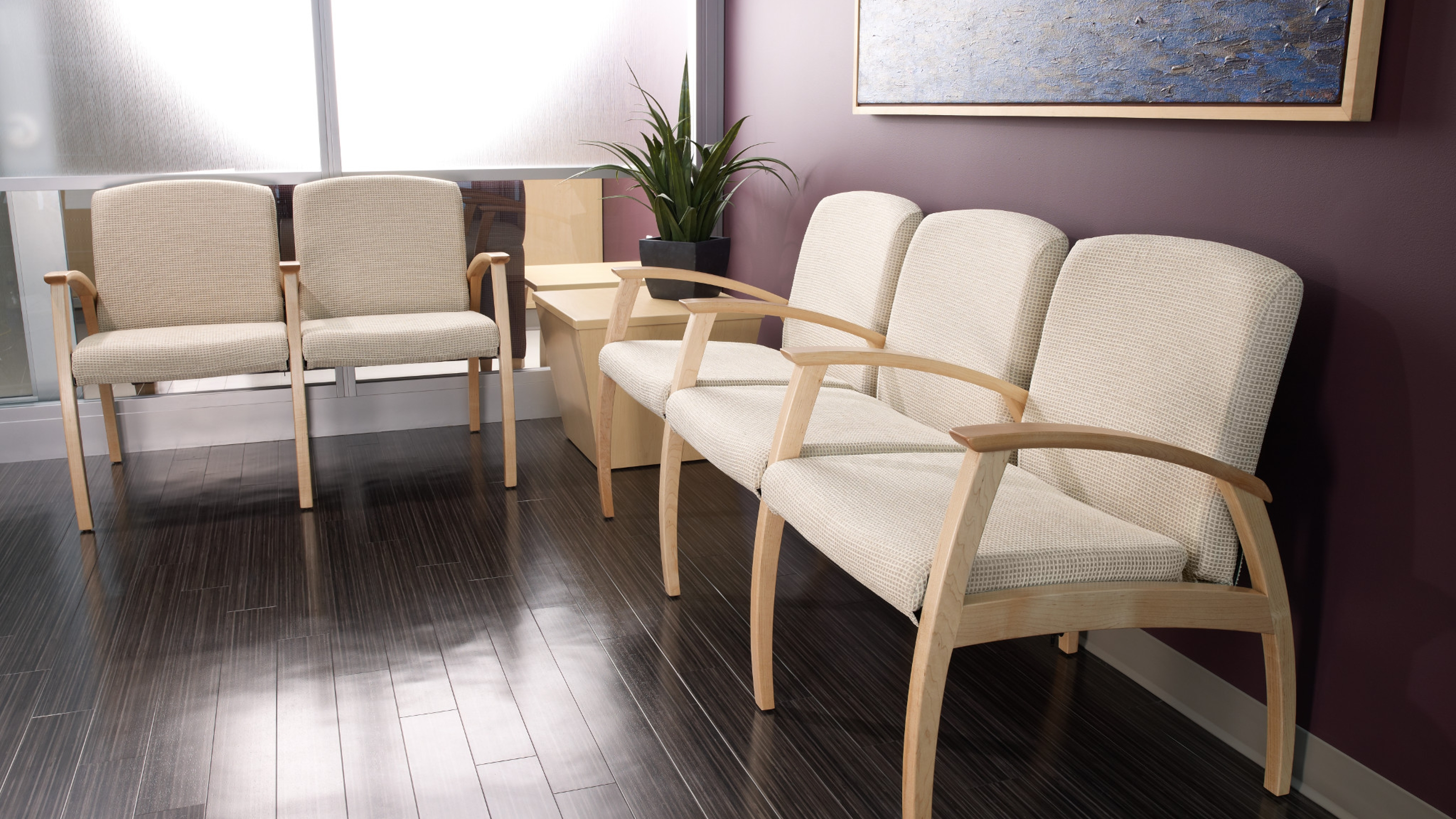 Mitra Healthcare Amp Lounge Seating Systems Steelcase