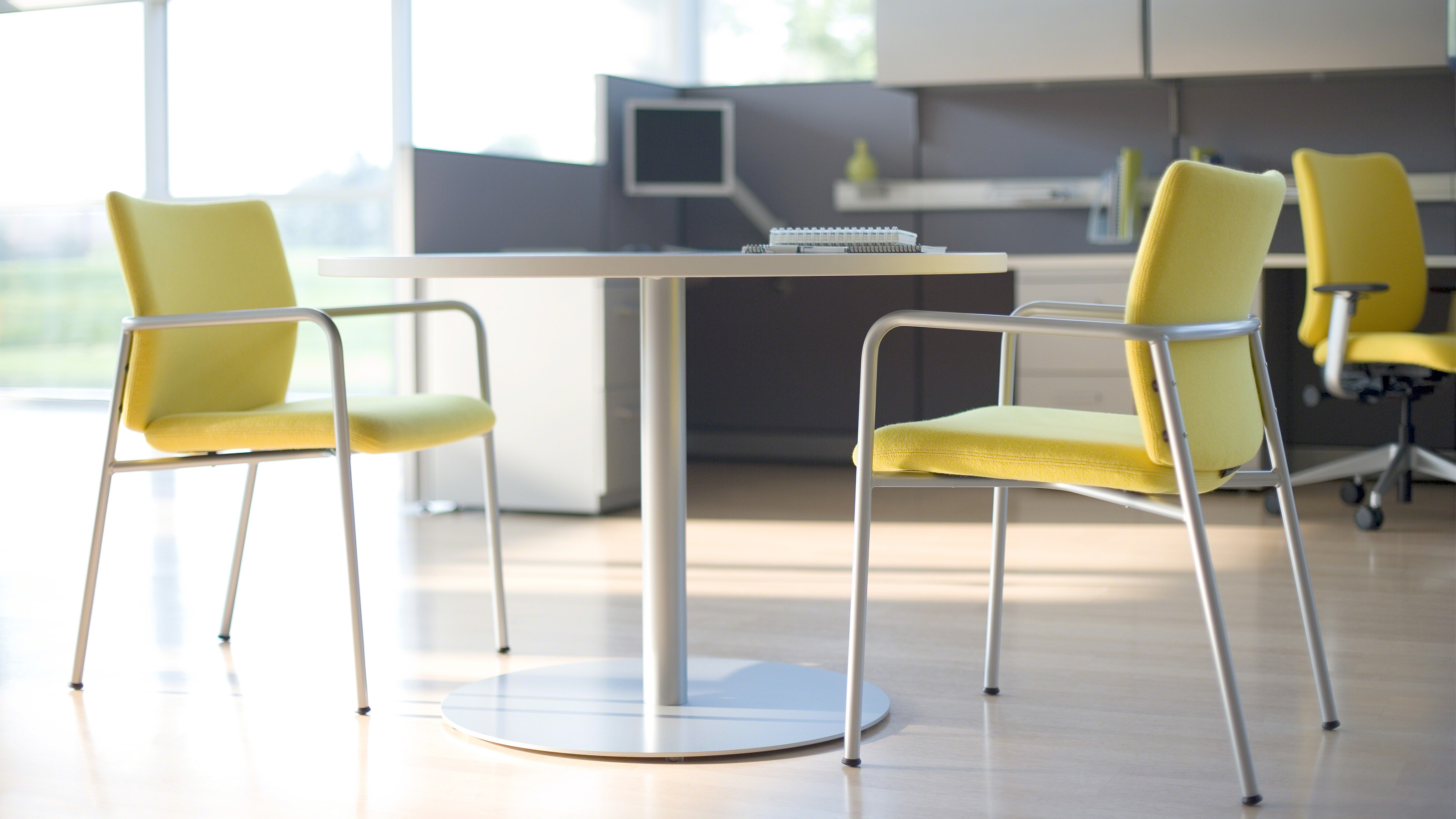 Crew contemporary office chairs seating steelcase