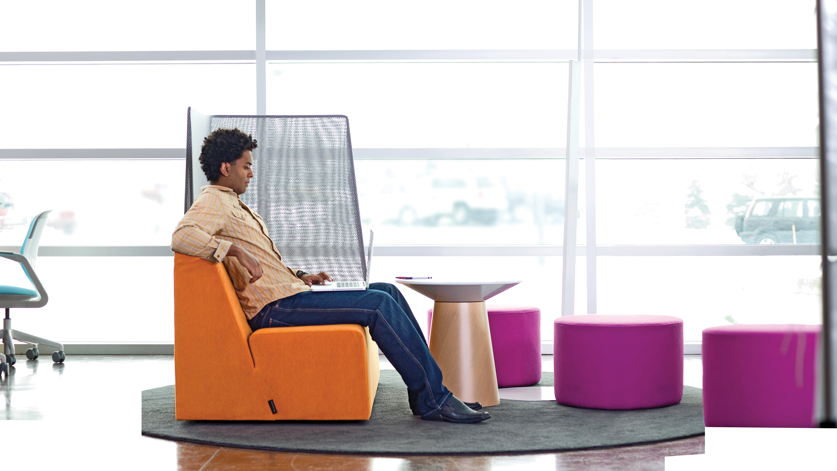 Steelcase - Office Furniture Solutions, Education & Healthcare Furniture