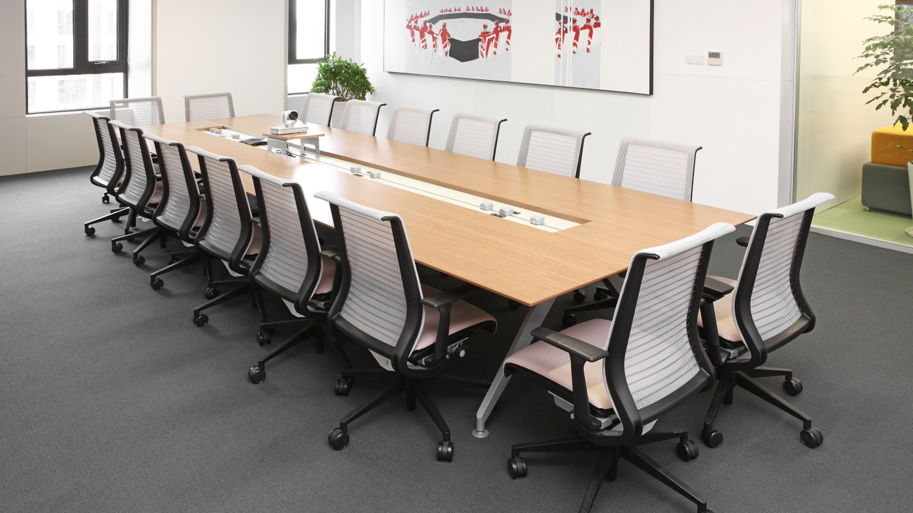 48 Four Point Eight Steelcase