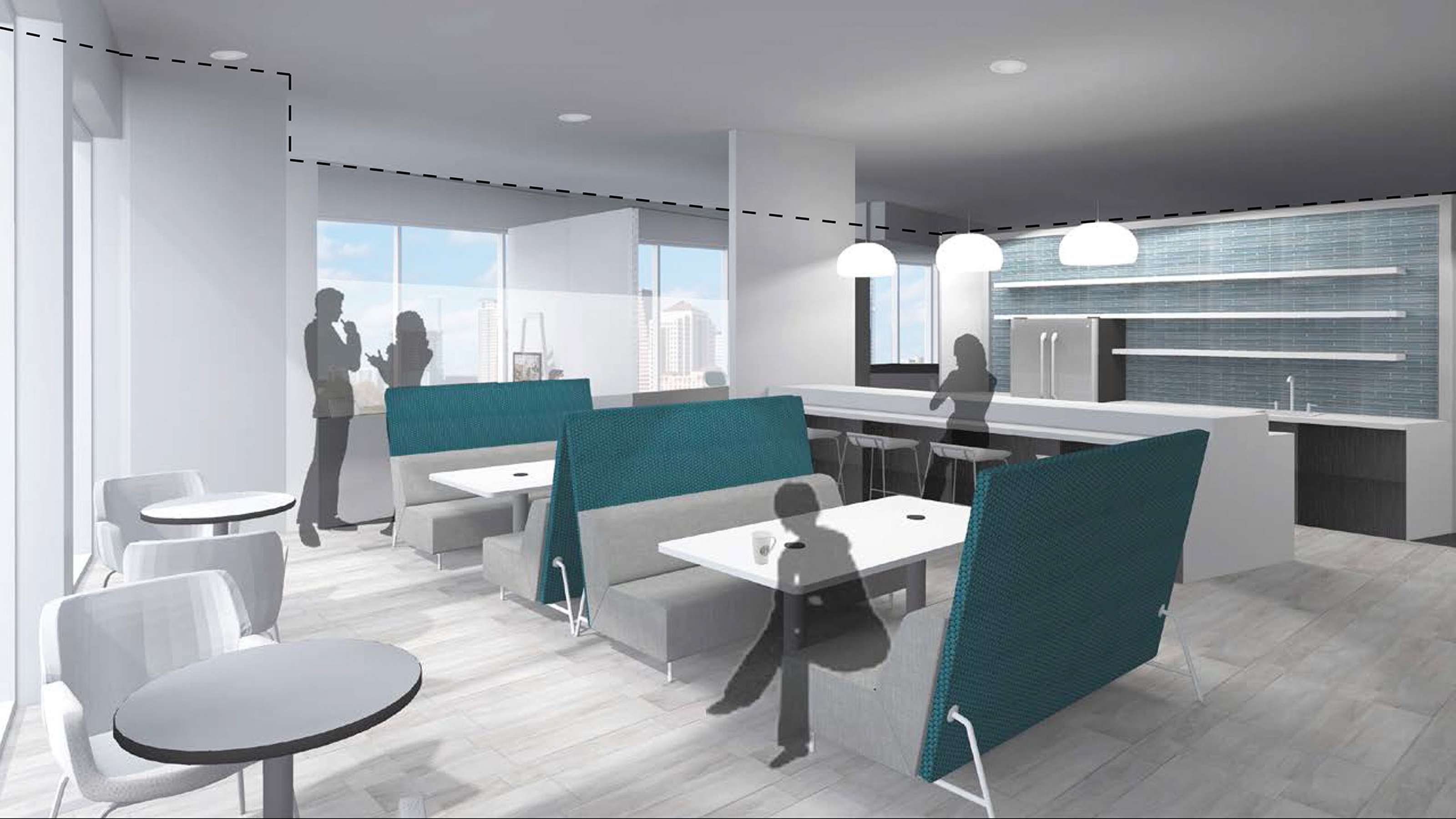 NEXT Office Interior Design Competition Steelcase