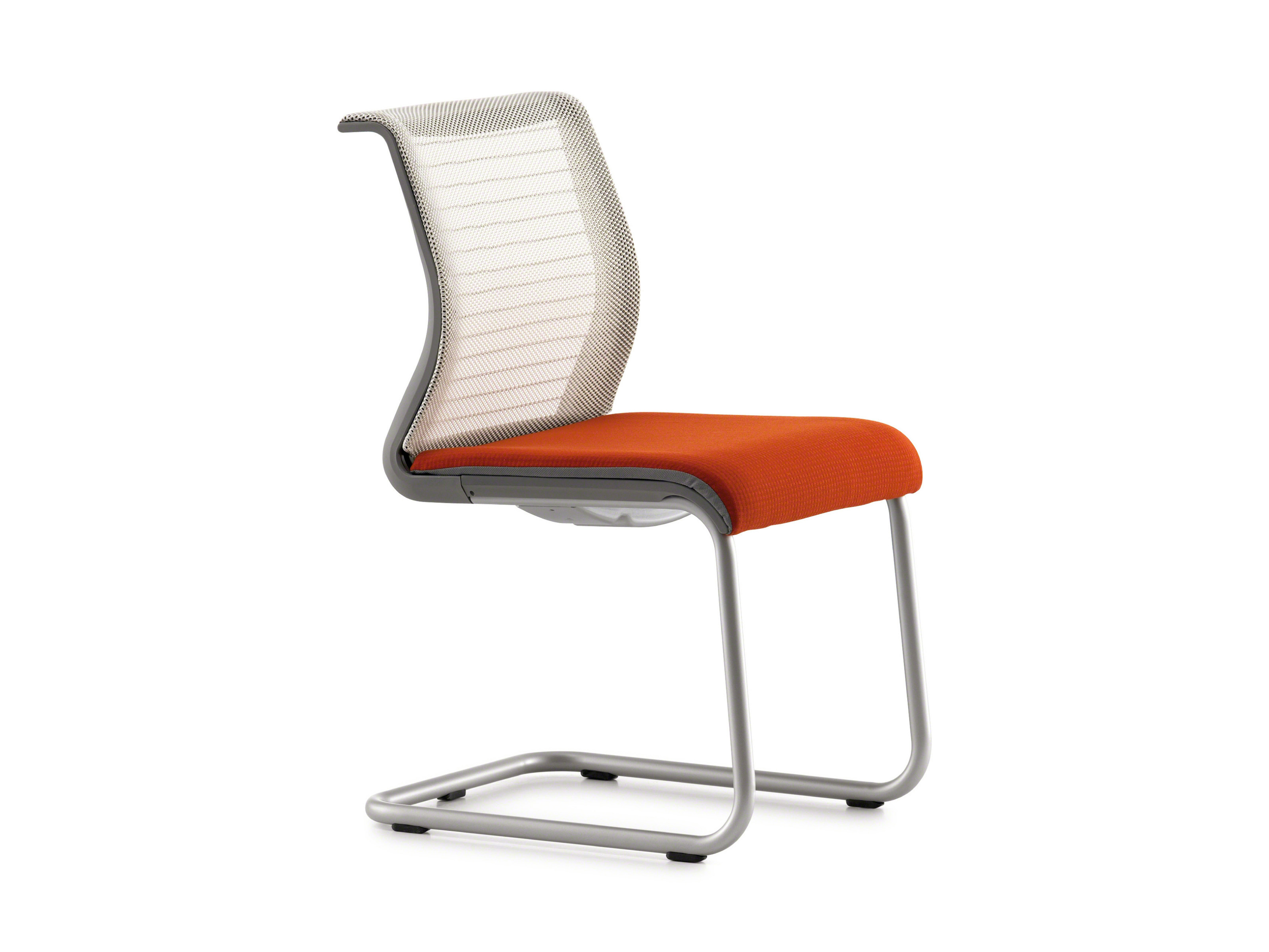 Think Visitor fortable Guest & Side Chairs Steelcase