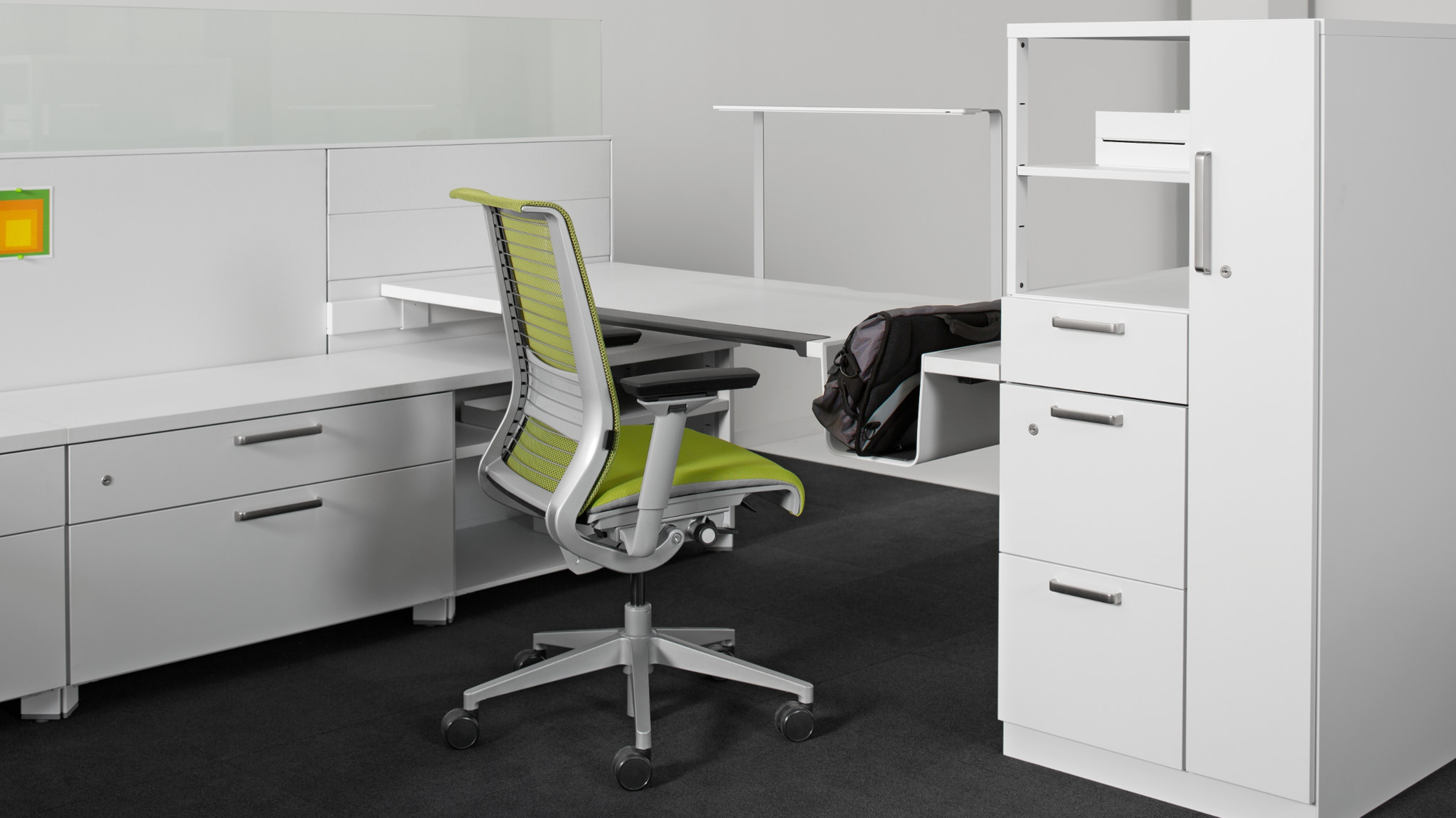 Led Personal Task Lighting Desk Lamps Steelcase
