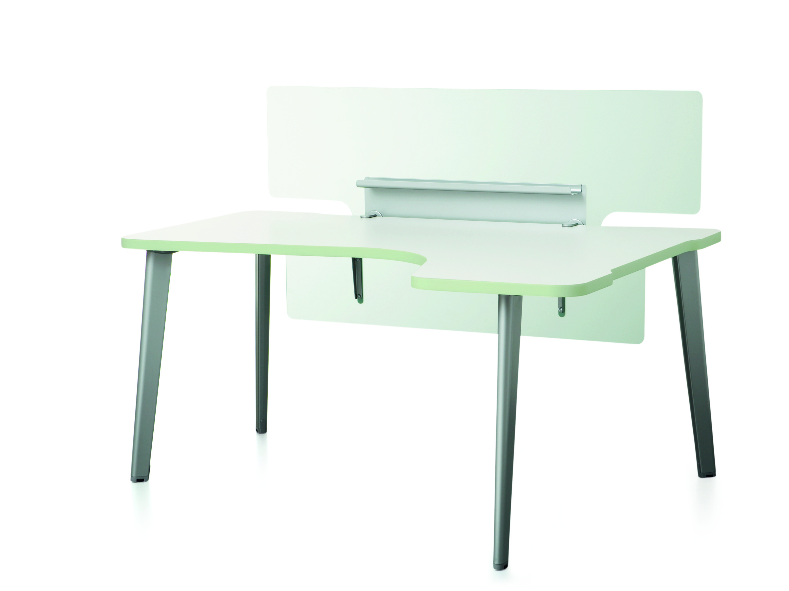Movida bureau et table de réunion steelcase