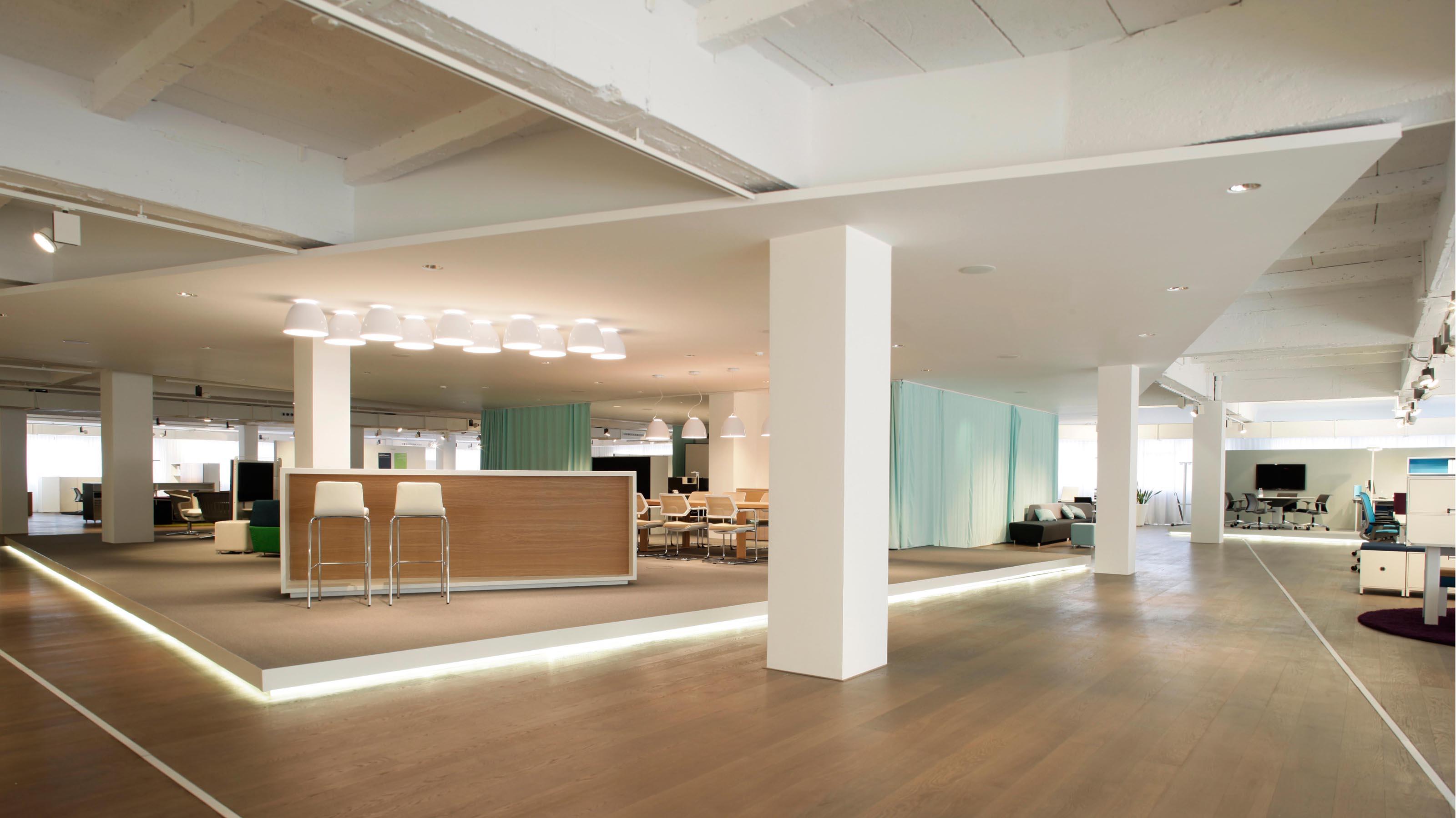 Kitchen Showrooms Pacific Design Center