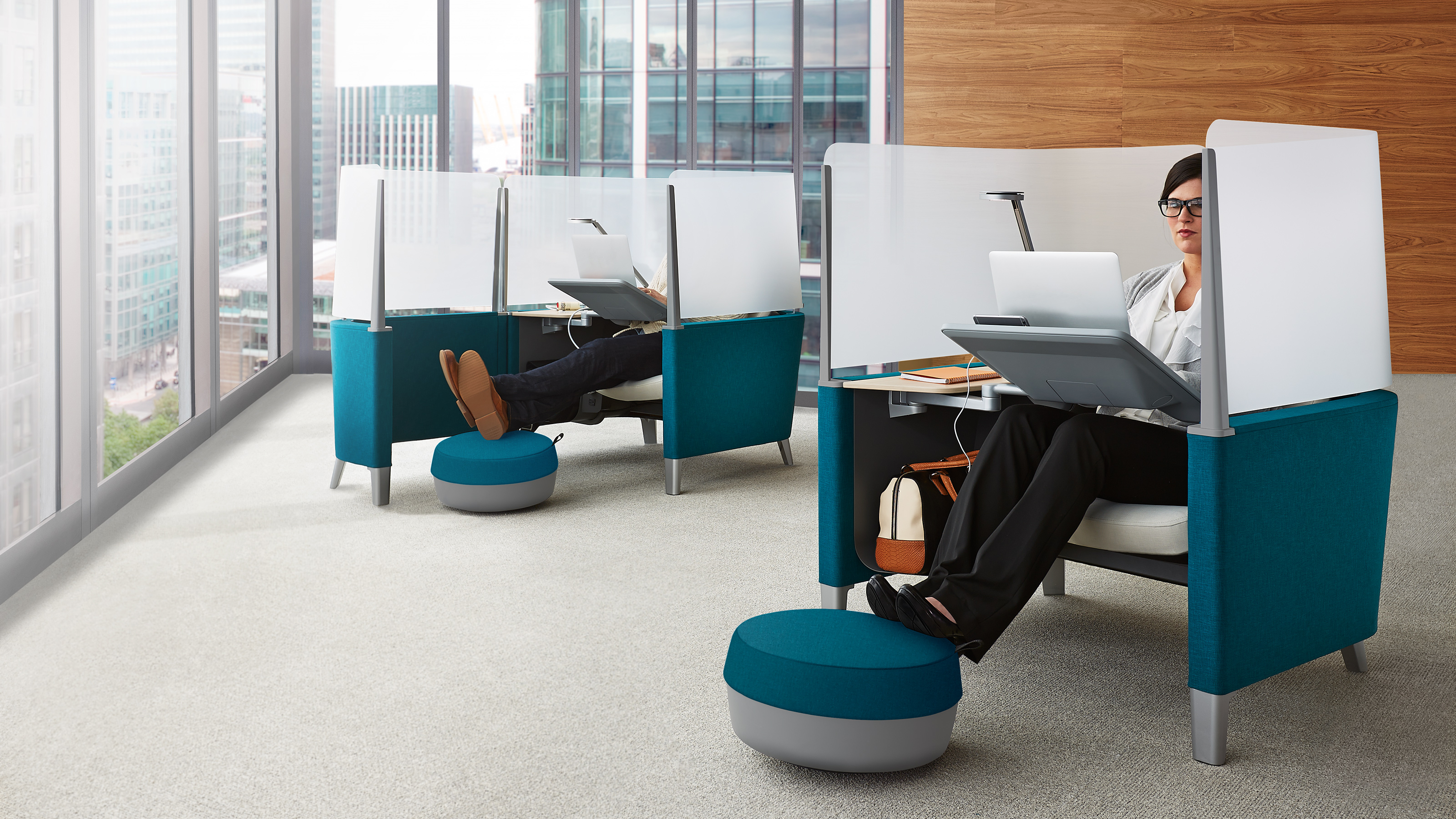 espace furniture fibrocit chairs brody worklounge media steelcase