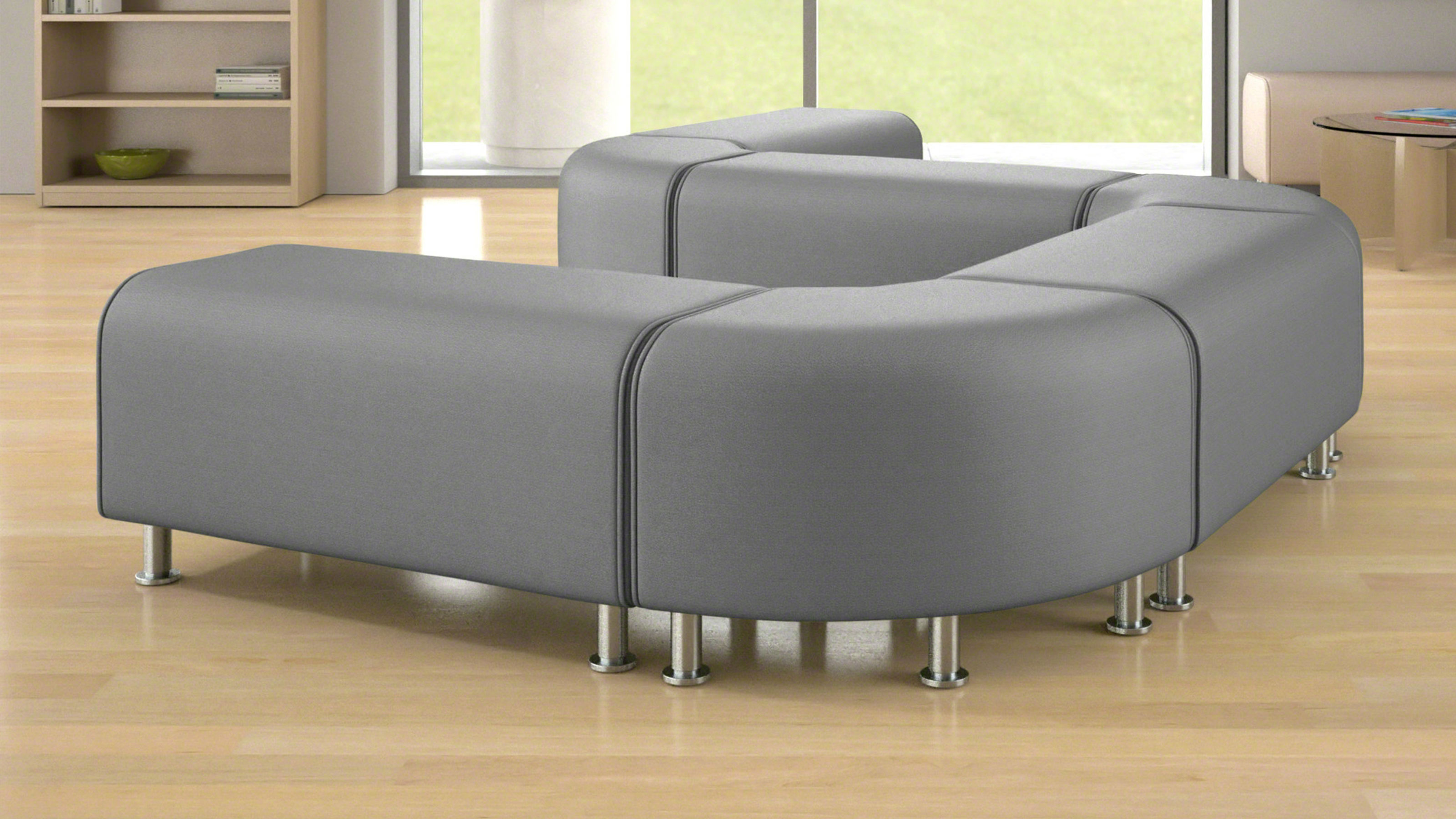 Campfire Ottoman Campfire Ottoman Modern Ottomans And