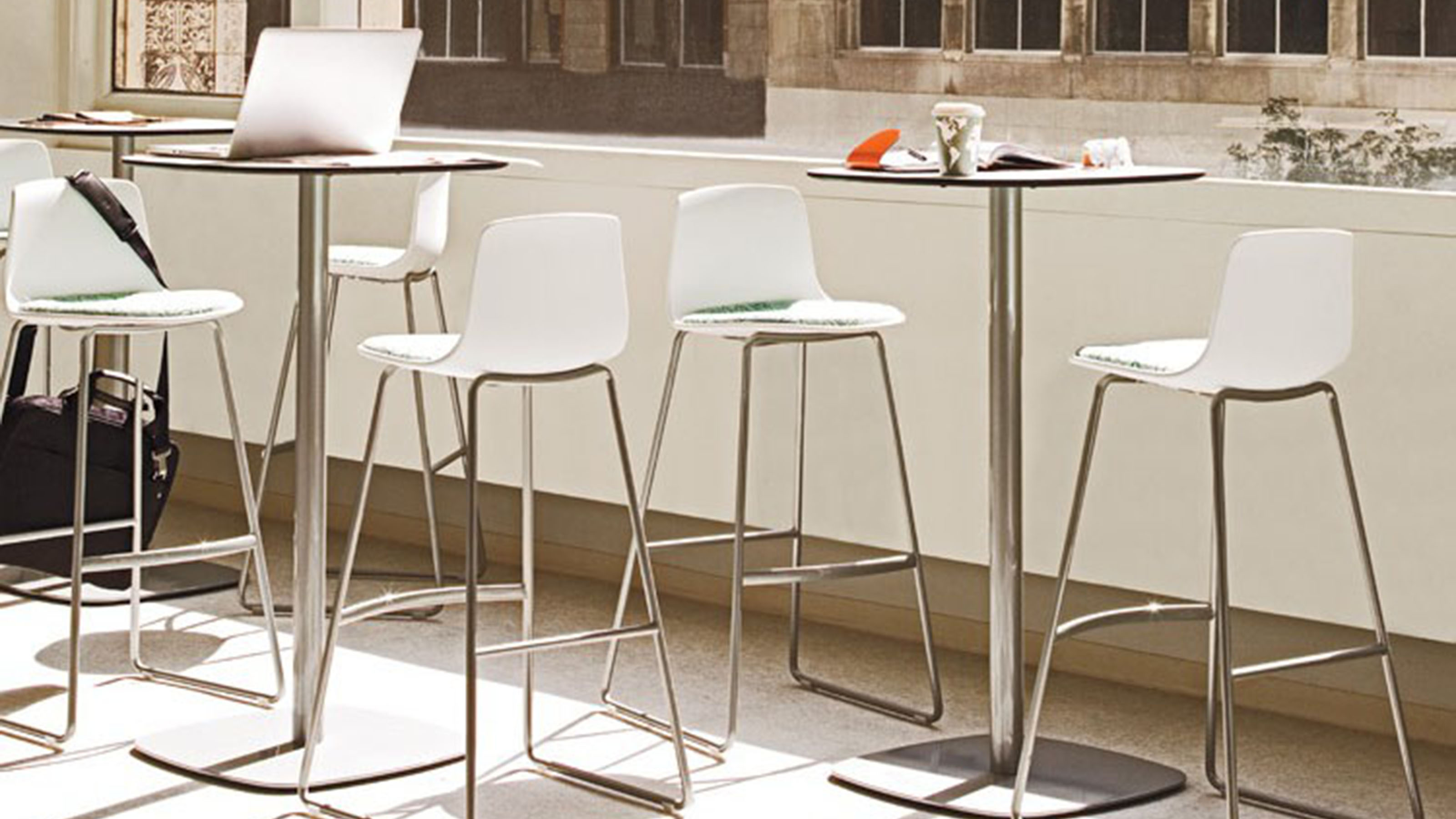 steelcase table images