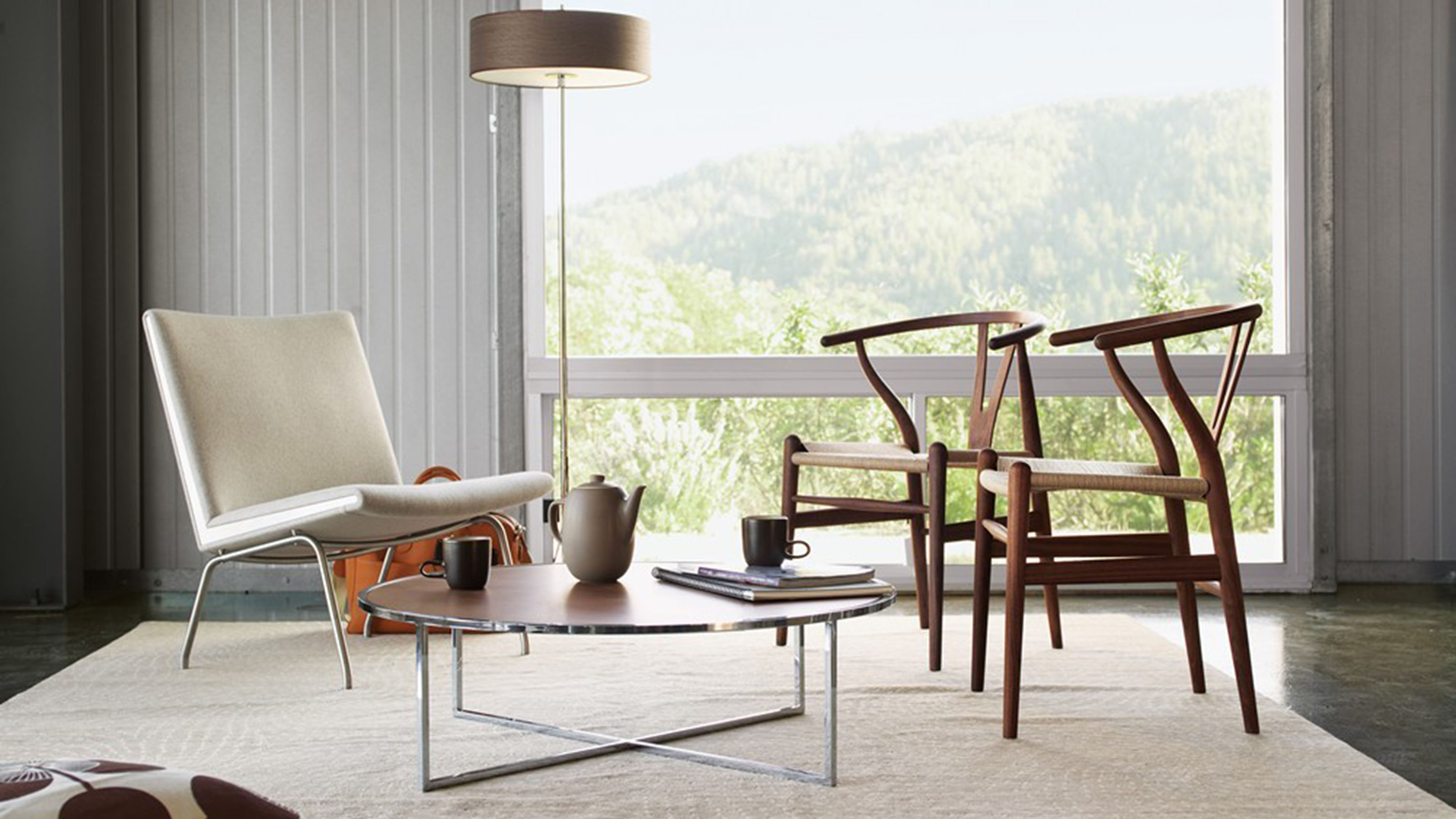 Refined Holy Day Tables From Coalesse Steelcase