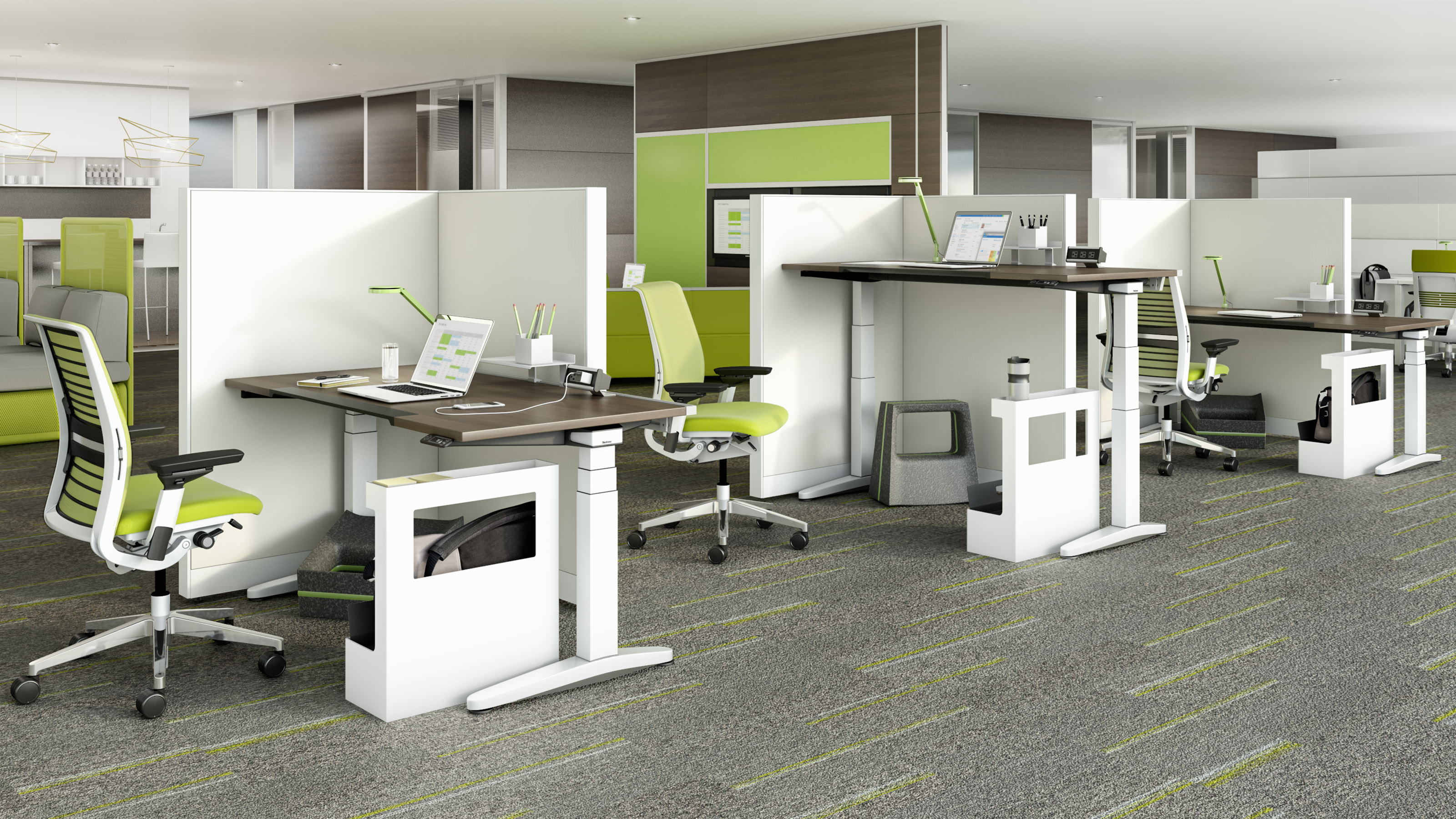 Ology Height Adjustable Desk Amp Table Steelcase