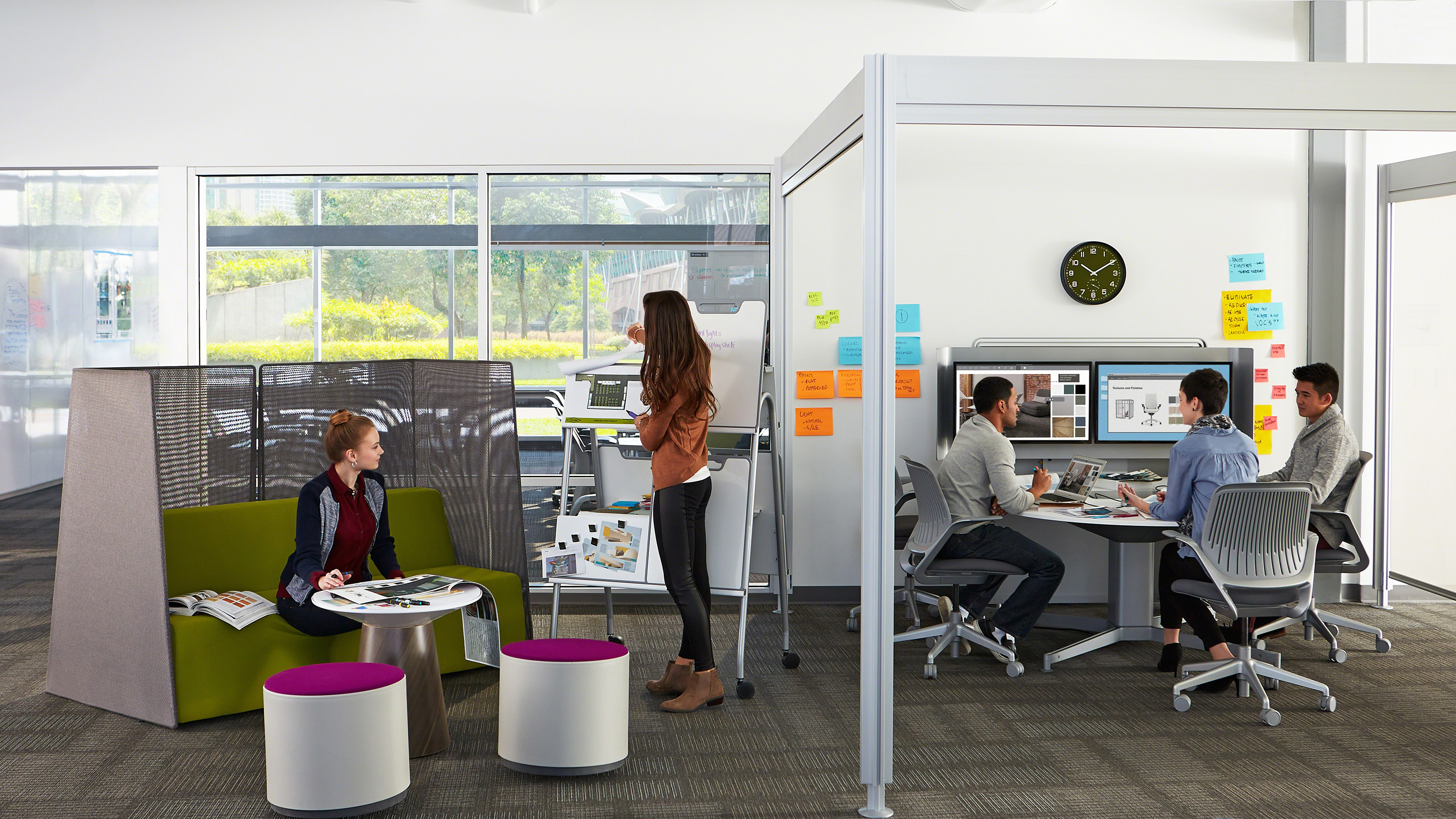 Classroom Design Challenge ~ Next student design competition steelcase