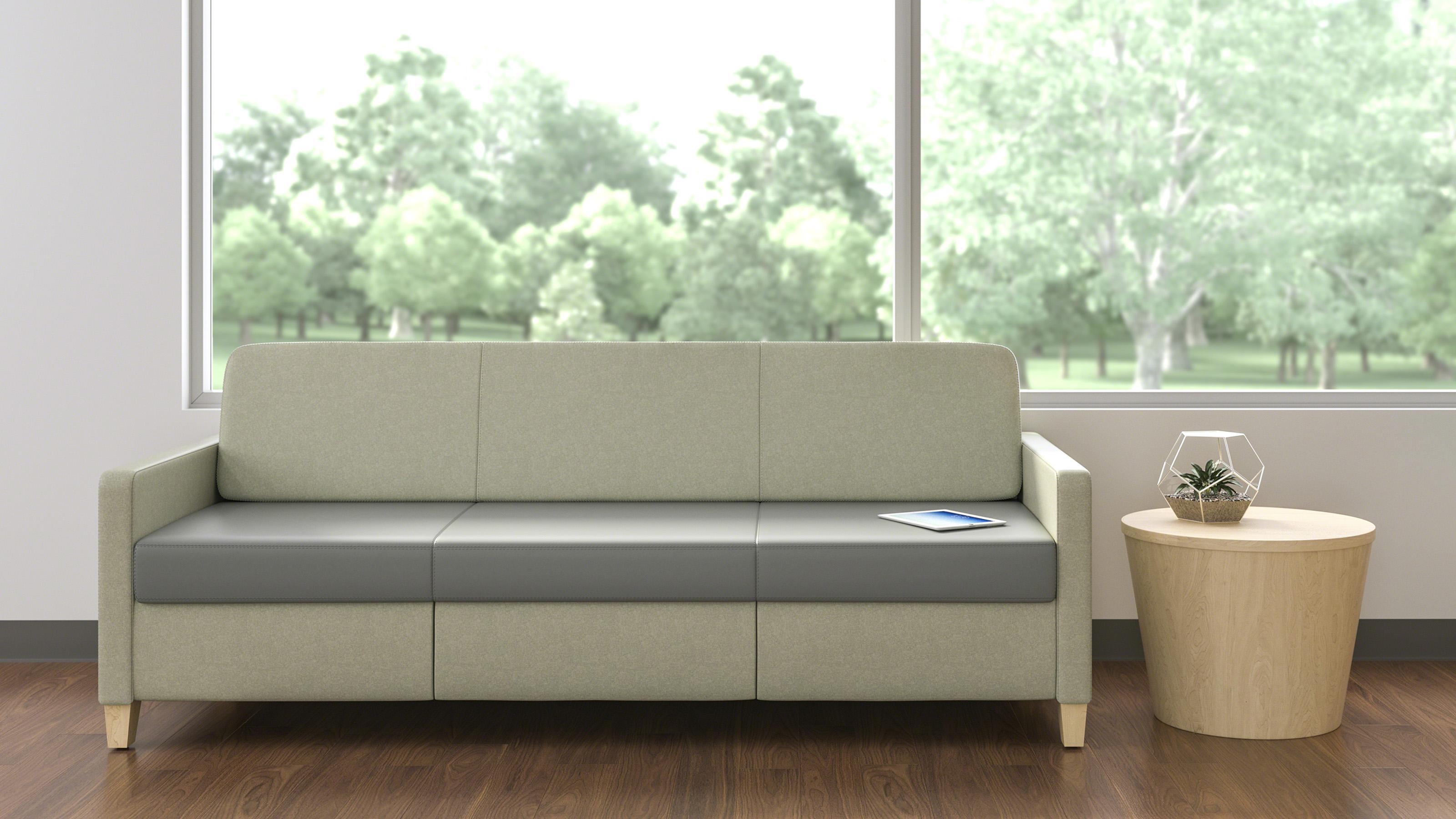 Terrific Sieste Lounge Seating And Sleeper Steelcase Uwap Interior Chair Design Uwaporg
